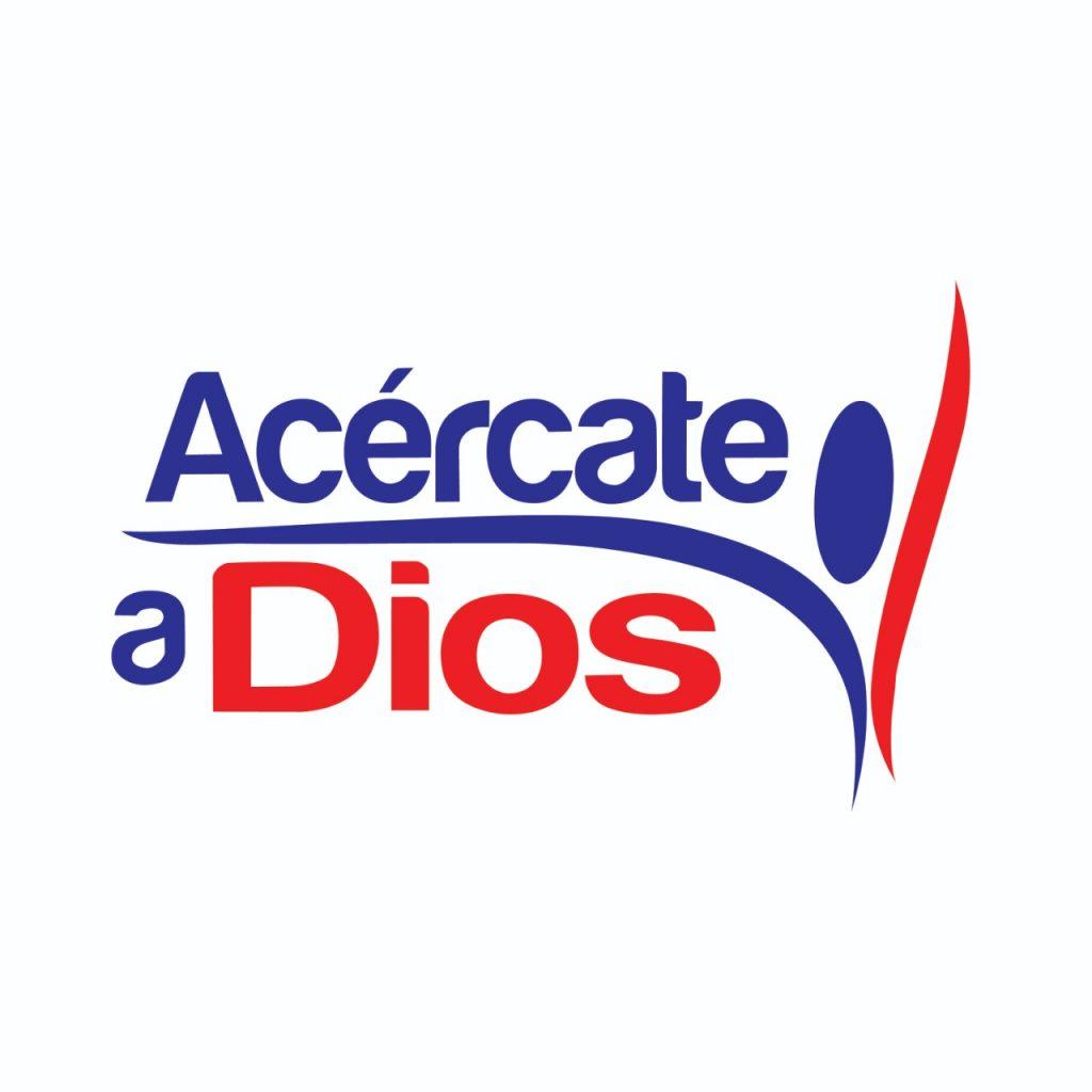 Acércate a Dios